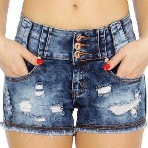 967567ce29 Women's New High Waisted Shorts | Poshmark